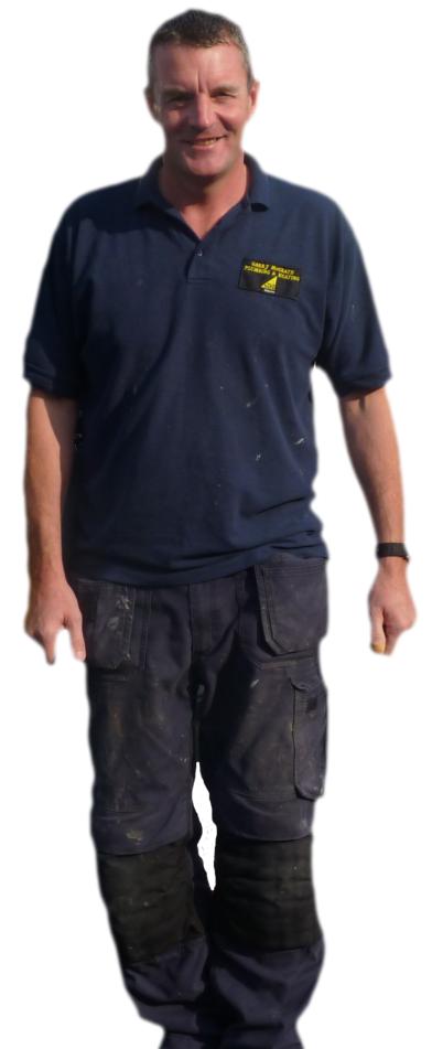Garry McGrath - Plumber In Scarborough